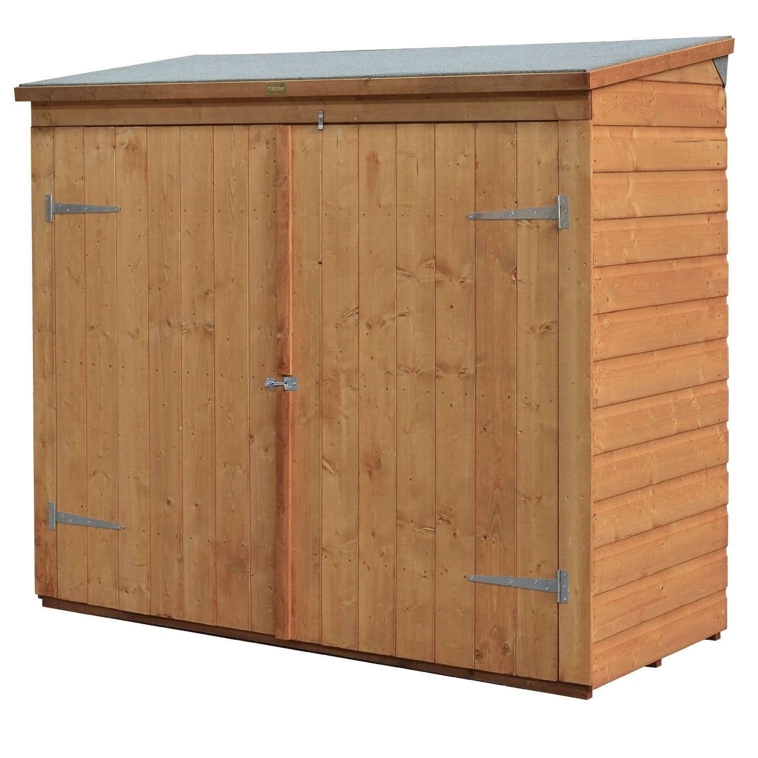 5 Favorites: Wooden Garden Sheds - The Organized Home