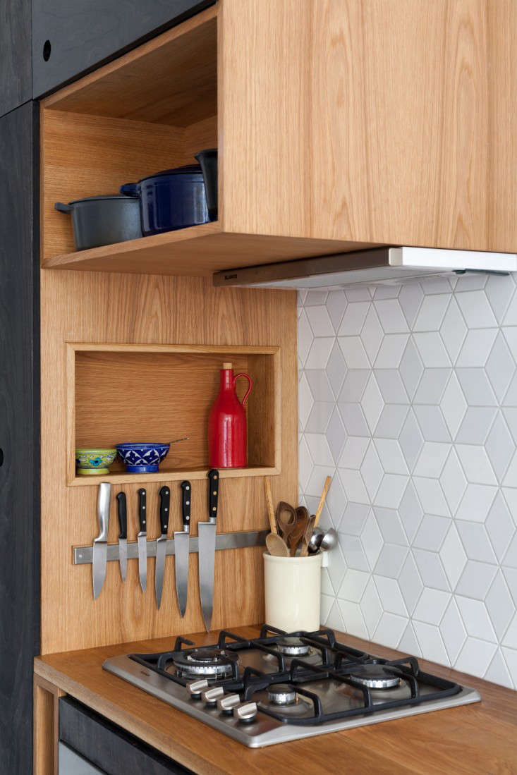 7 Storage Ideas to Steal from a Clever Kitchen Remodel by ...