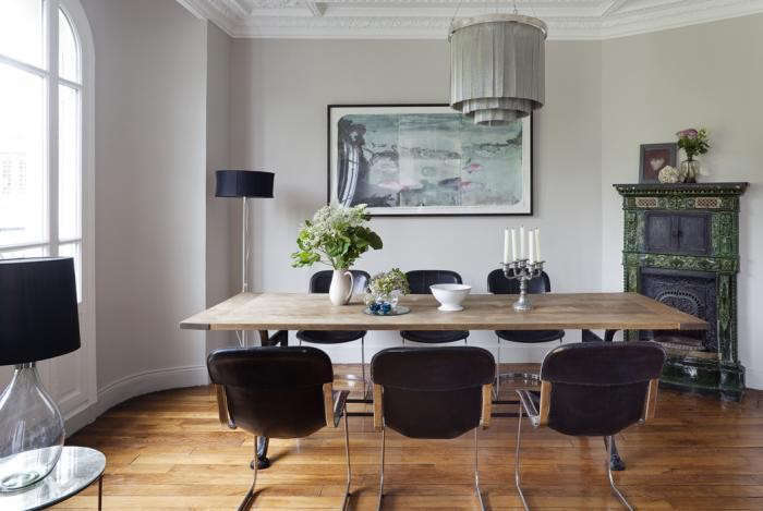 Bon Appetit 13 Inspiring French Dining Rooms