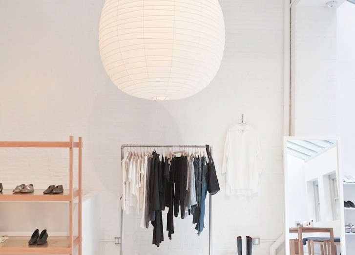 Heads Up: Lighting The Closet Is Unlike Lighting Anywhere Else In The  House. We Turned To Remodelista Guru Thomas Paterson, Lighting Designer And  Founder Of ...