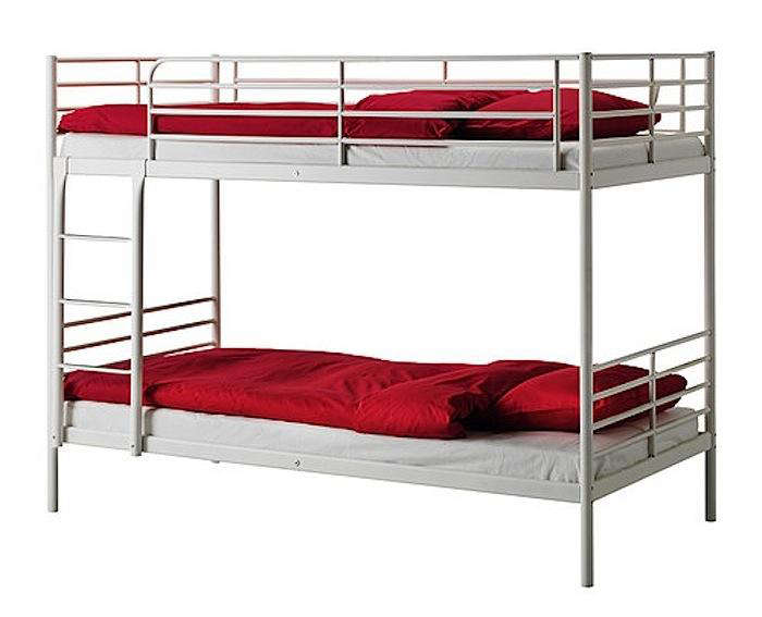 10 Easy Pieces Bunk Beds For Kids Rooms