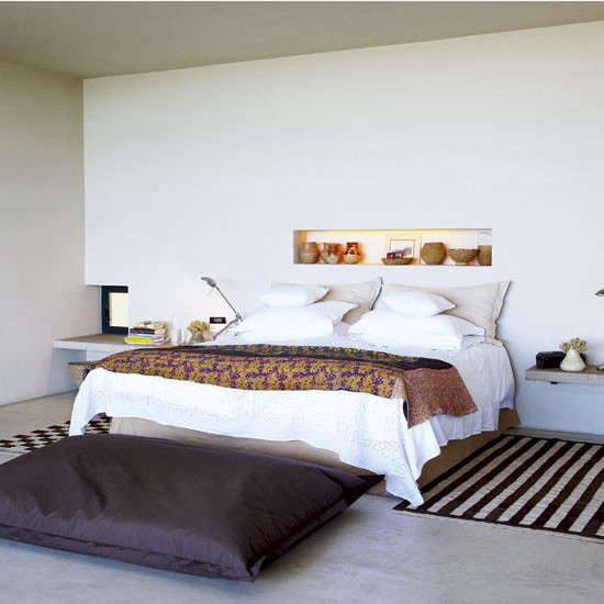 beyond the storage headboard 10 bedrooms with recessed