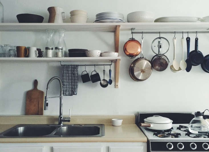 The $350 Kitchen Overhaul, Thanks to Ikea and Home Depot