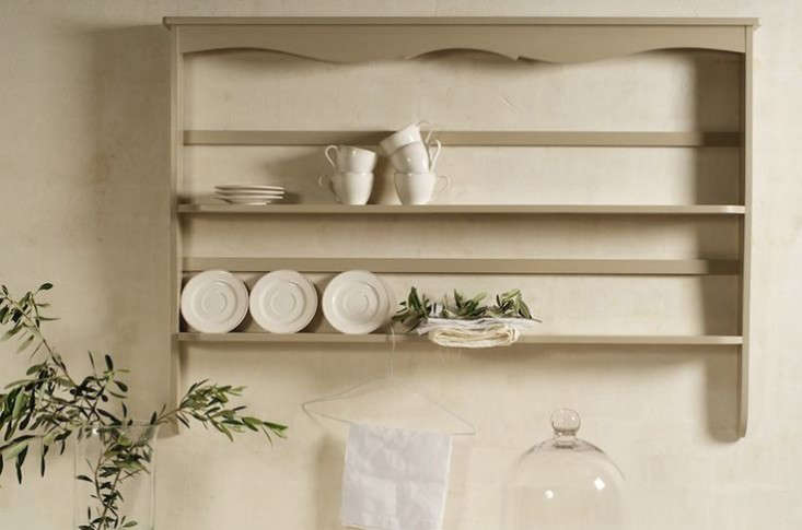 10 Easy Pieces Wall Mounted Plate Racks The Organized Home