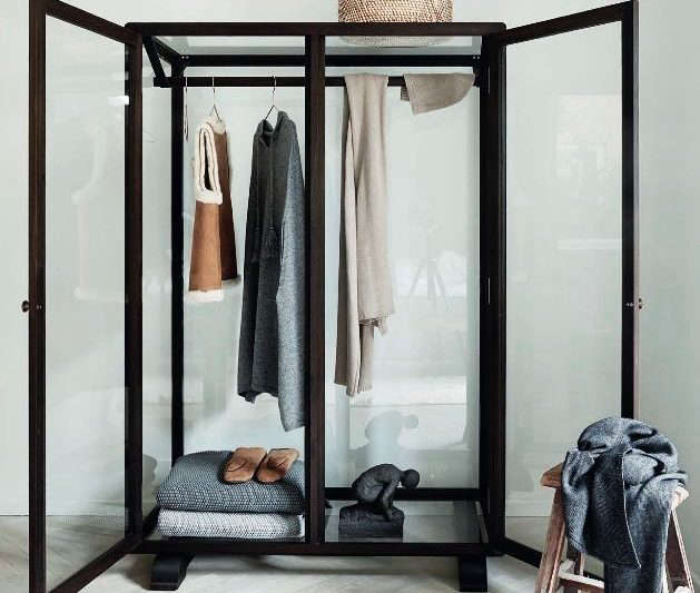 Beau The New Transparency: 7 Glass Fronted Closets And Wardrobes