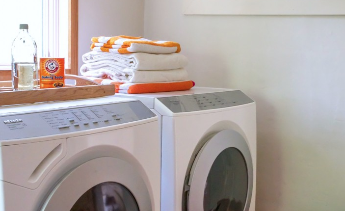 Your Weekend Project: Clean the Washing Machine