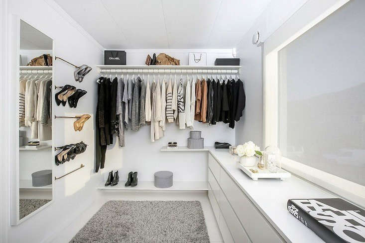 13 clever storage ideas for the closet the organized home
