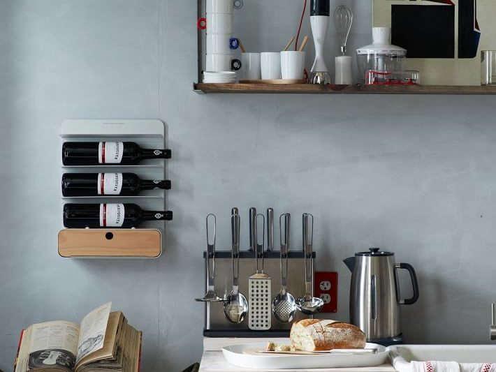 Small Kitchen Ideas: How to Maximize Storage in a Minimal Kitchen ...
