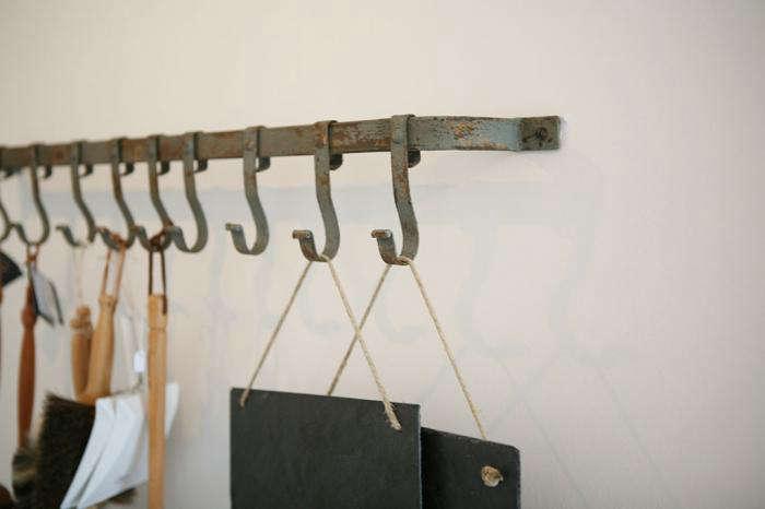 10 Easy Pieces Sy Mudroom Hooks