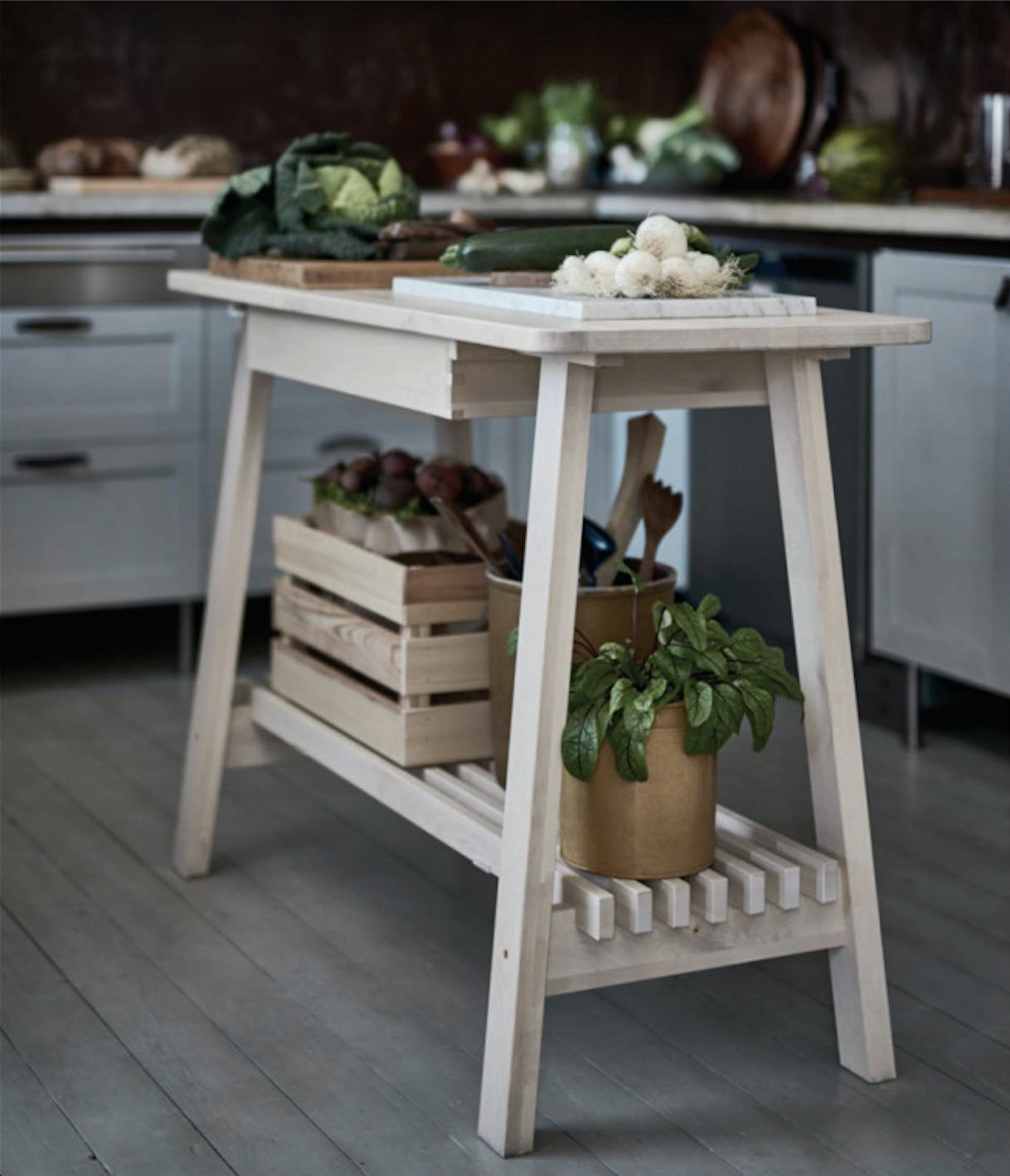 Beautiful Ikea Norraker Sideboard Remodelista