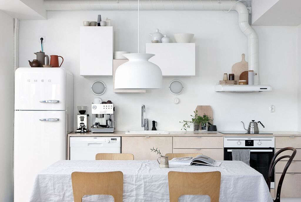 Weekly Wrap-Up: All About the Kitchen - The Organized Home