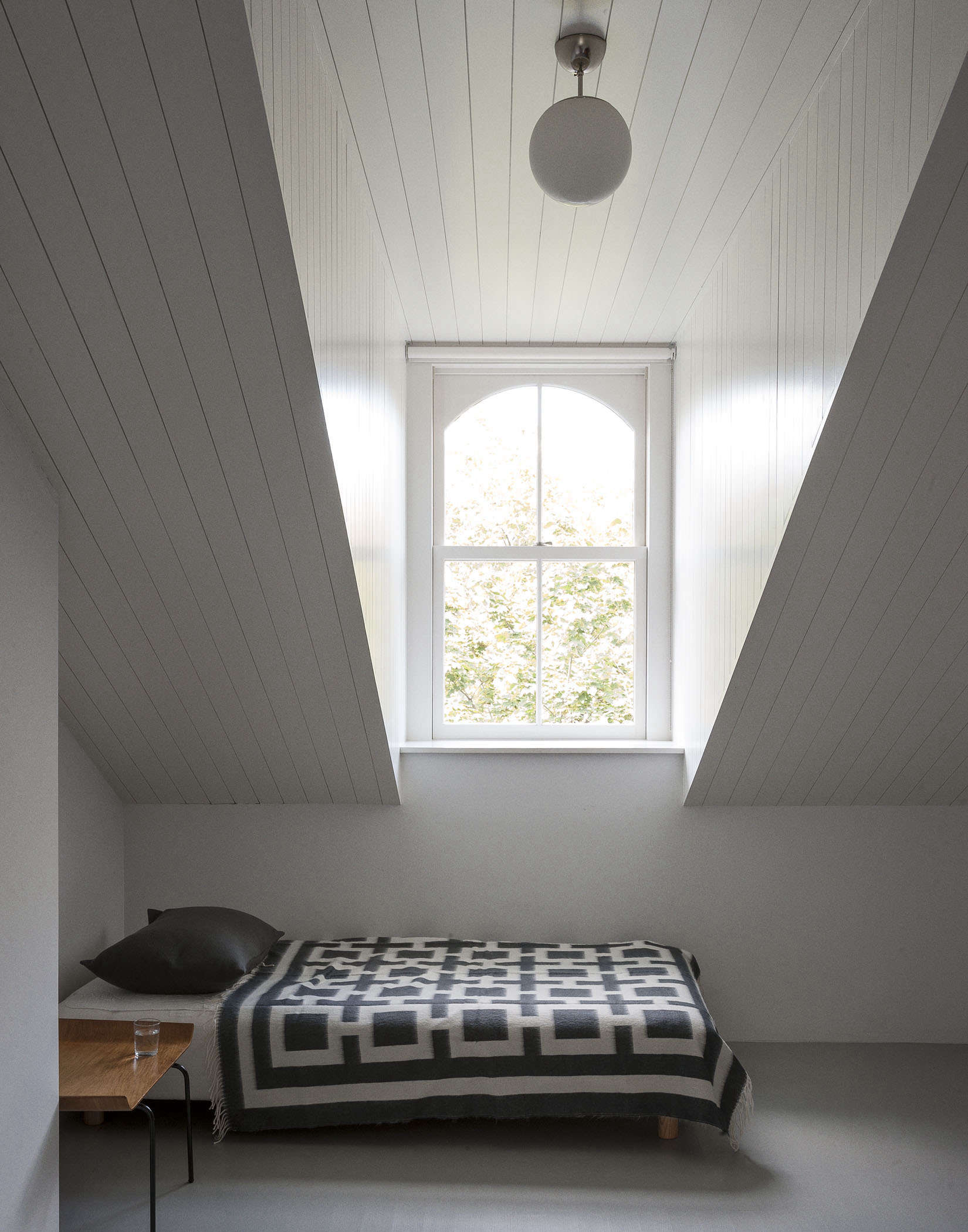Brooklyn-town-house-remodel-attic-bedroom-Fernlund-and-Logan-Remodelista