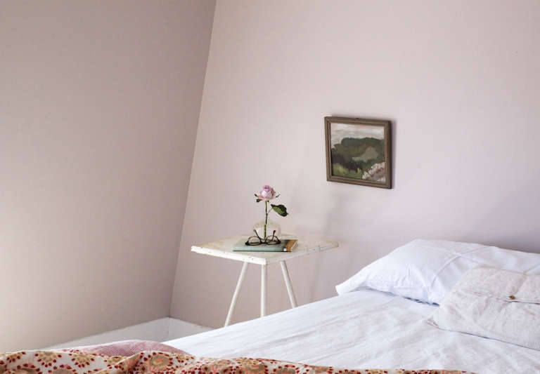Cape Cod Summer Bedrooms Refreshed With Farrow U0026 Ball Paint