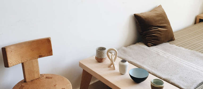 Counter Space Furniture And Homewares For Mindful Living
