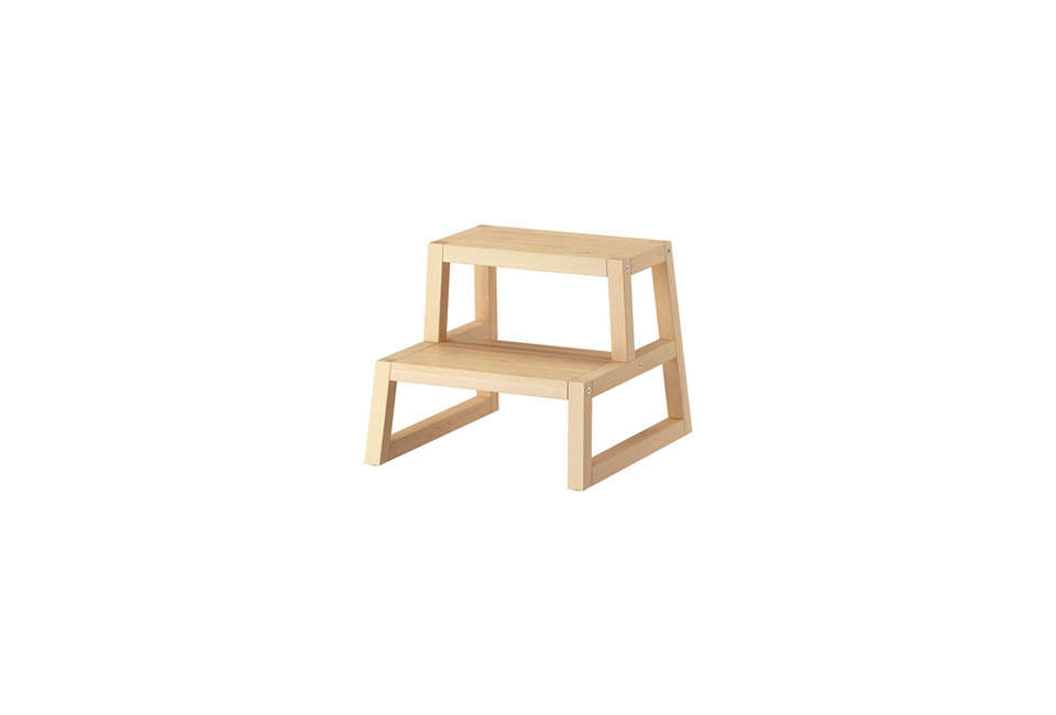 Admirable 10 Easy Pieces Low Step Stools The Organized Home Machost Co Dining Chair Design Ideas Machostcouk