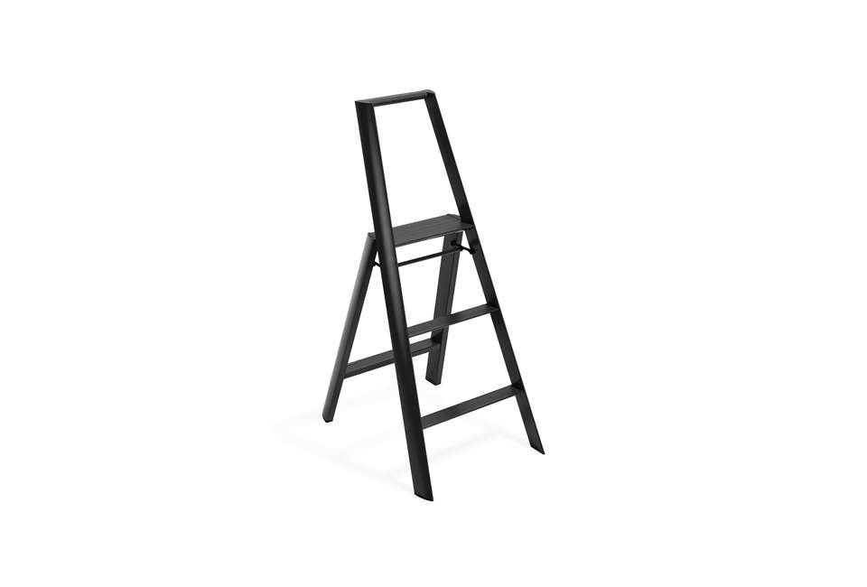 Fantastic 10 Easy Pieces Slim Step Ladders For Small Spaces The Short Links Chair Design For Home Short Linksinfo