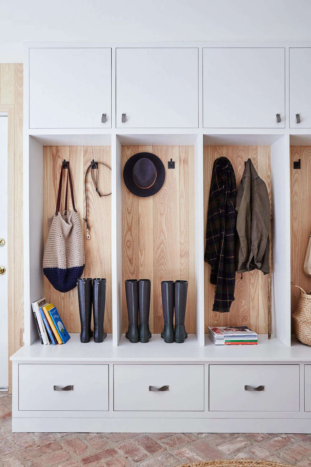 The Organized Home - cover