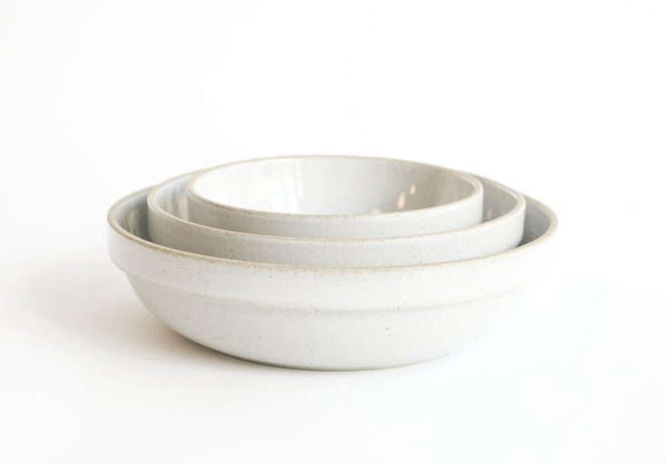 We like the unusual way Hasami Porcelain&#8
