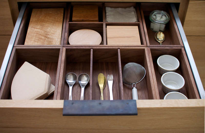 Weekend Reading: The Organized Home, Japanese Edition