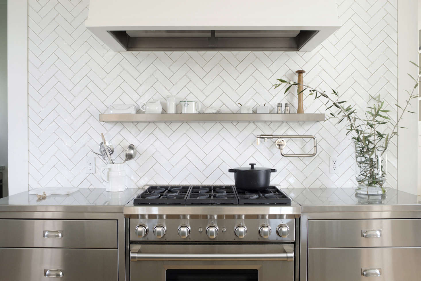 Kitchen Remodel Wisdom: 10 Storage Upgrades You Need to Consider