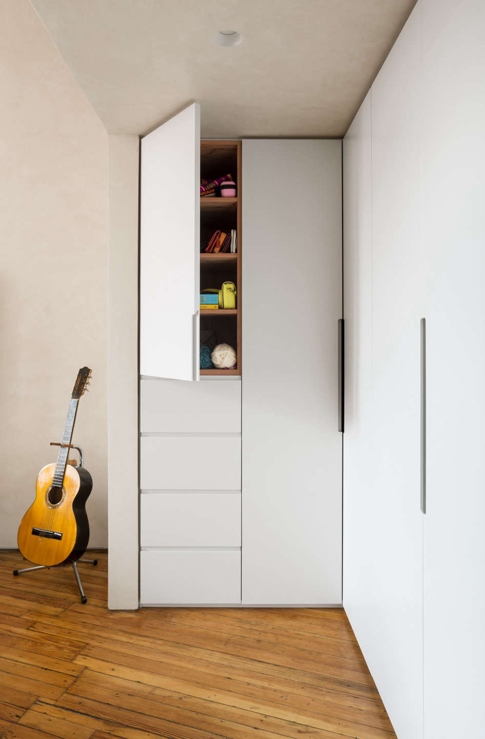 Archive Dive Our 11 Favorite Built In Storage Cabinets