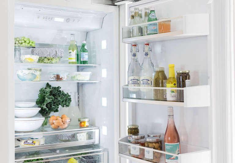 10 Things Nobody Tells You About Organizing Your Refrigerator