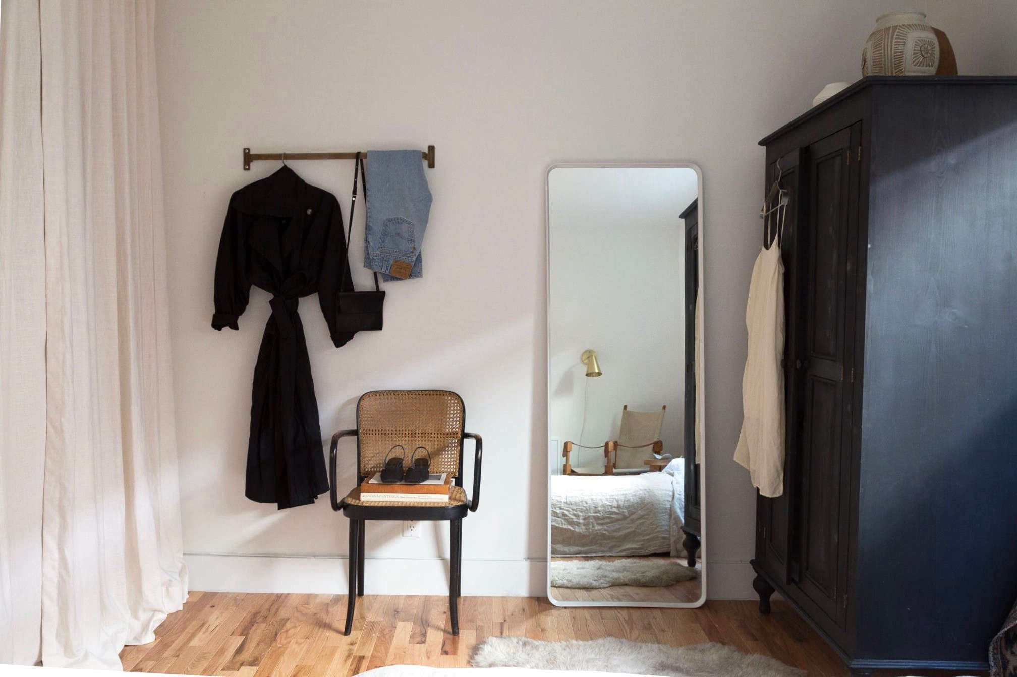 Expert Advice: 9 Tips for Creating the Illusion of Space - The Organized Home