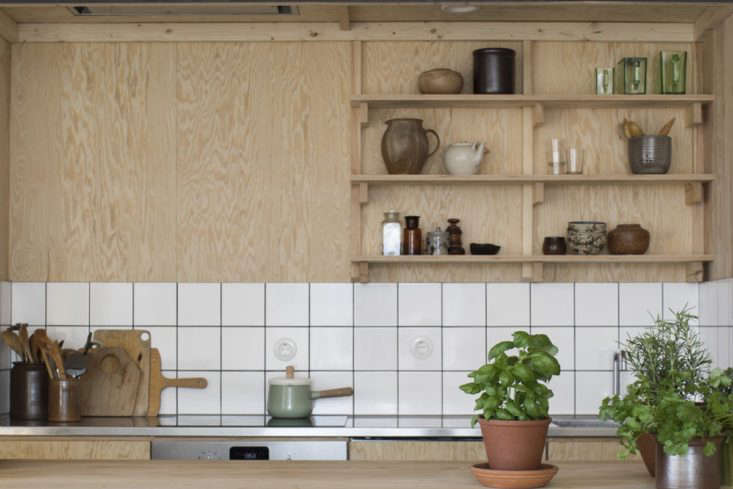 Steal This Look: A Storage Oriented Swedish Kitchen On A Budget, Ikea  Included