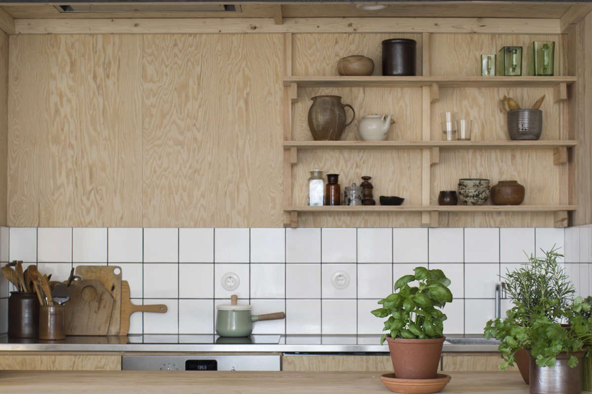 Steal This Look: A Storage-Oriented Swedish Kitchen on a Budget, Ikea Included