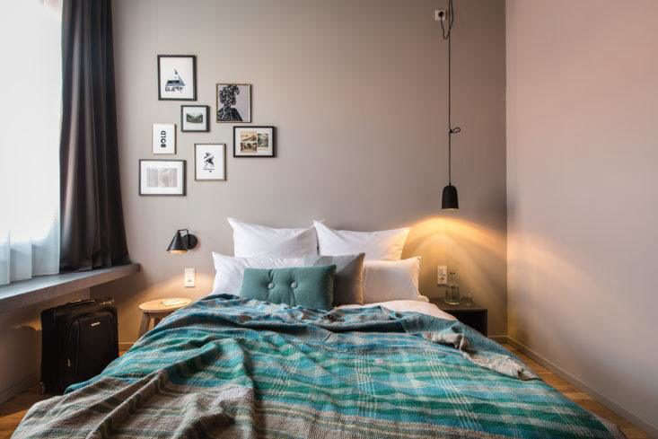 Steal This Look  A Creative and Compact Bedroom in Germany. Storage and Organization Tips for the Bedroom