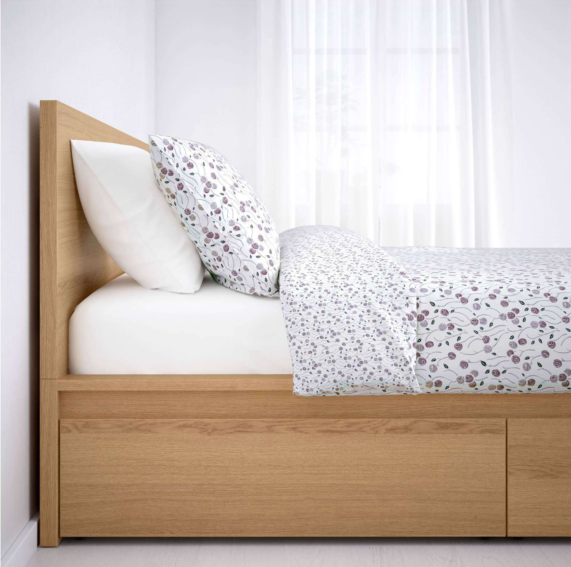 10 Easy Pieces Storage Beds The