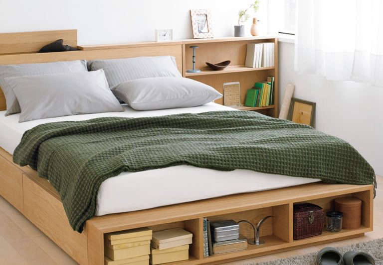 10 Easy Pieces Storage Beds The Organized Home