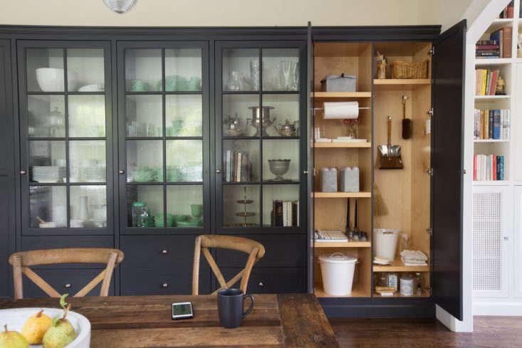 Whatu0027s Inside: The Stealth Utility Closet