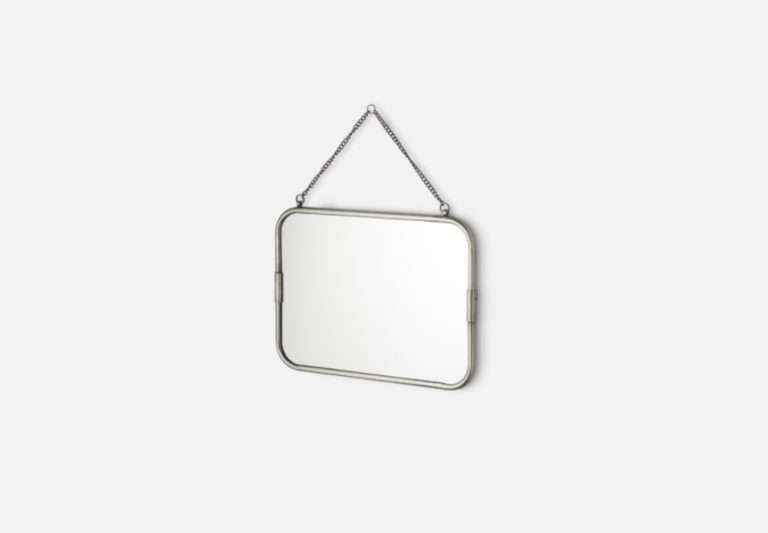 10 Easy Pieces Square And Rectangular Hanging Mirrors The