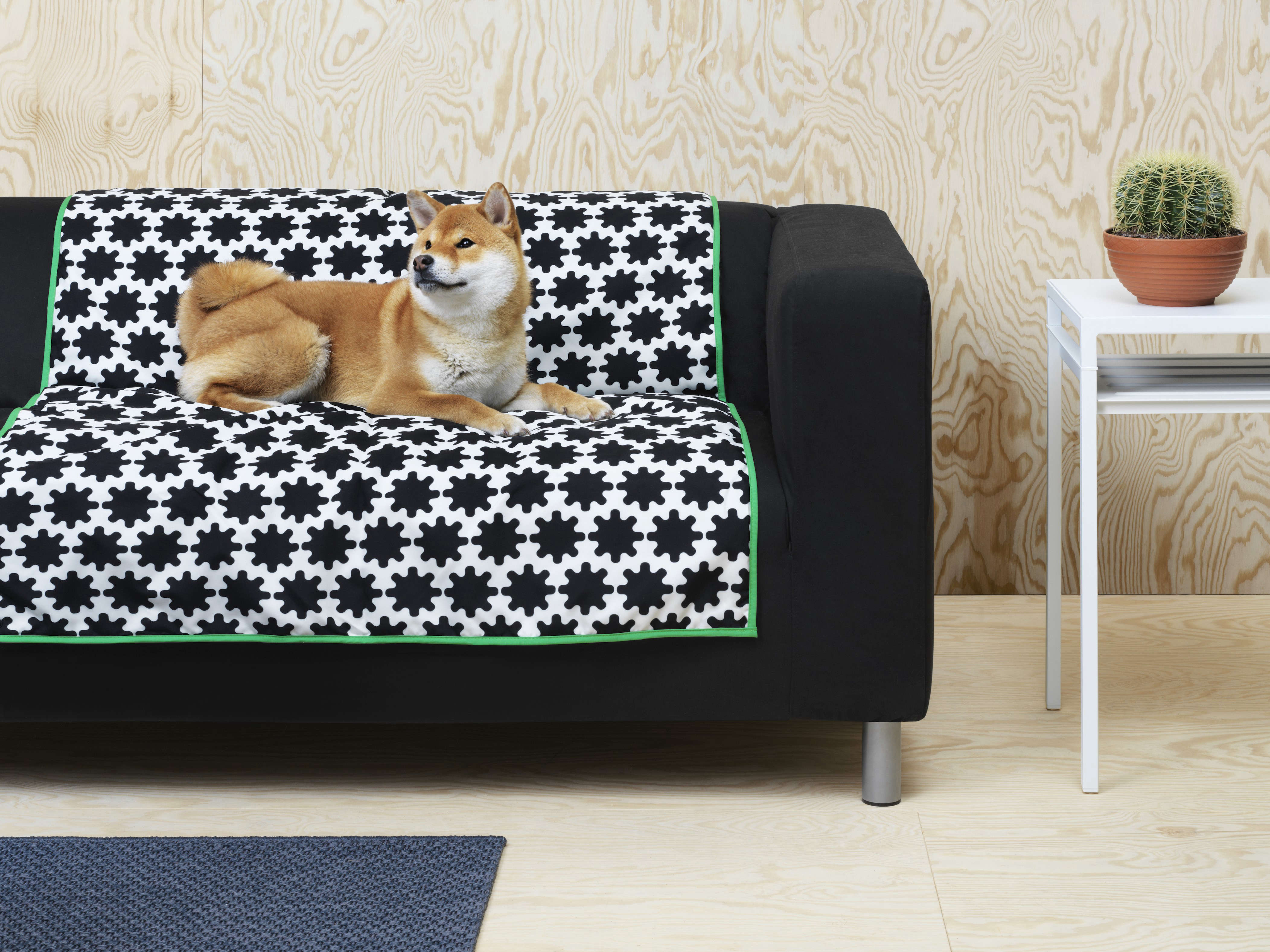 Ikea Lurvig Collection For Dogs