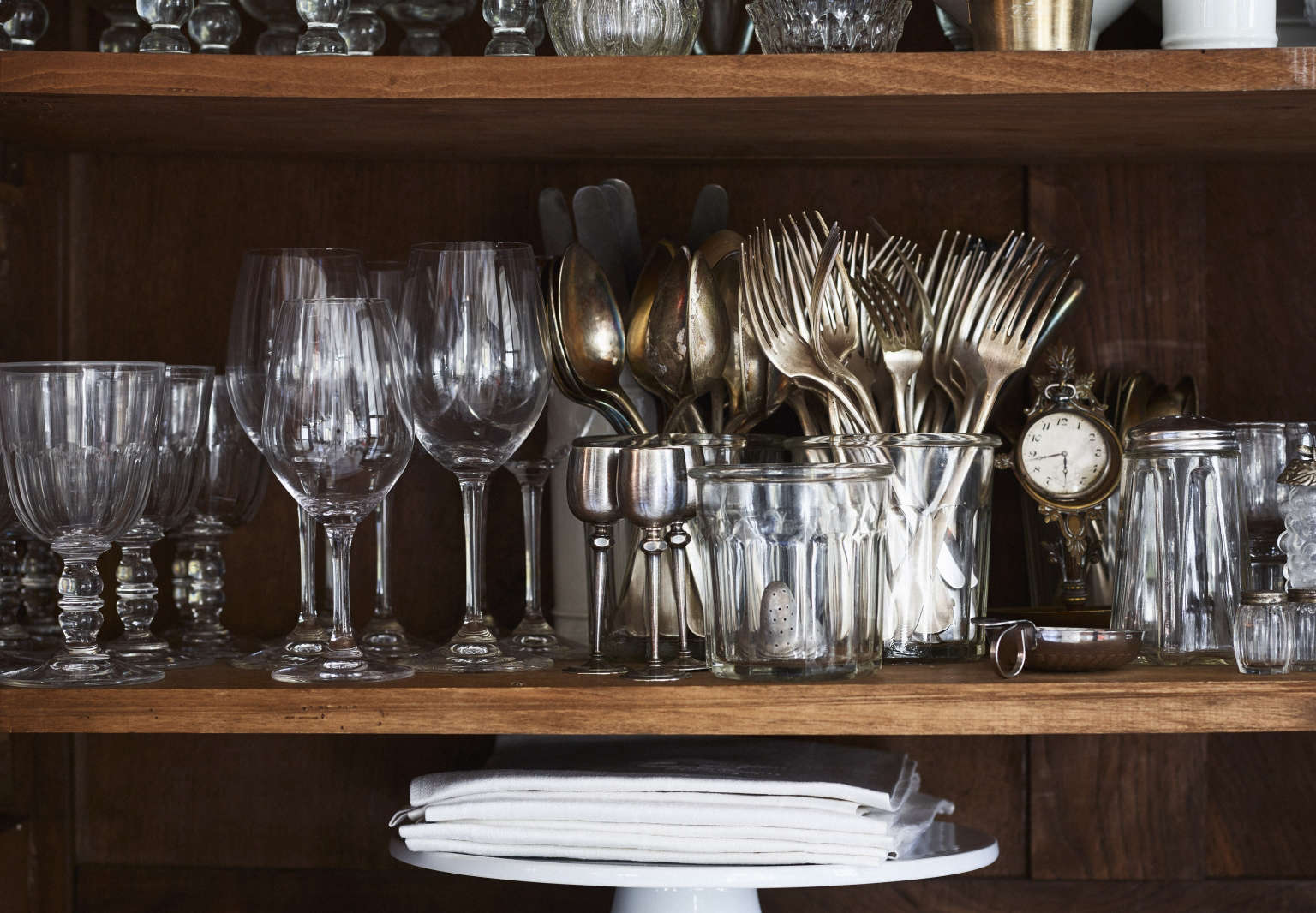 Expert Advice How To Organize The Kitchen The French Way