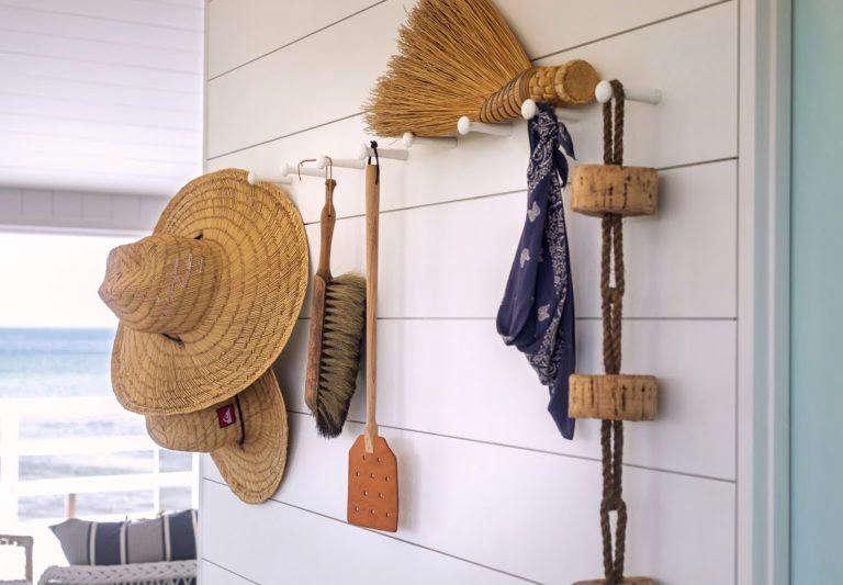 After a few weeks of the more-is-more holiday season weu0027re suddenly craving a bitu2026 less. Less to cart around less to bring home and definitely less to ... & More from Less: 10 Storage Ideas to Steal from a Cape Cod Beach ...
