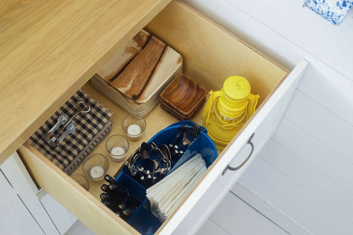 Think Like Marie Kondo: 9 Tips from the World's Top Storage Fanatic - The Organized Home