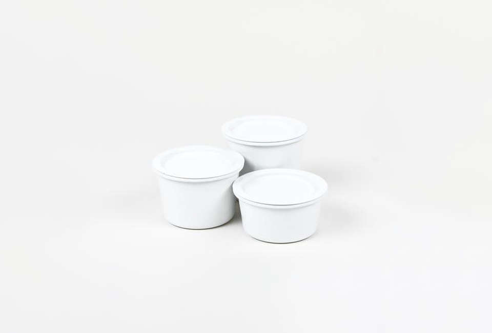 Food Storage Revisited  The Plastic-Free Kitchen Kit - The Organized ... 24f2989872b61