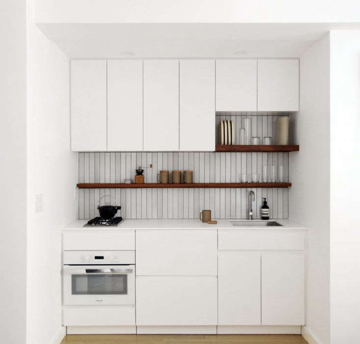 Mini Kitchen Room Box: Expert Advice: Sebastian Conran's 11 Tips For Designing A