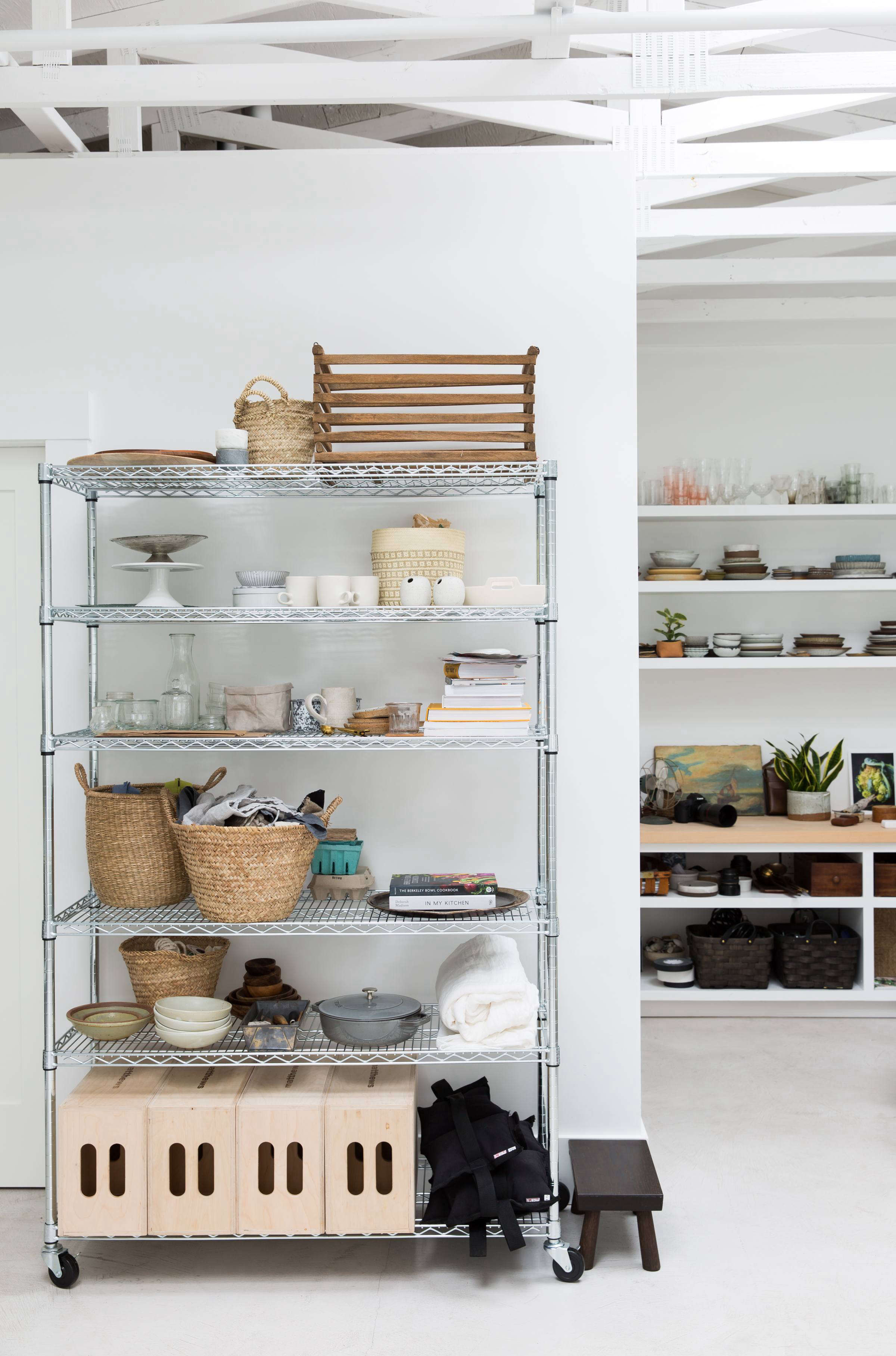9 Unexpected Storage Hacks From A Food Photographer S