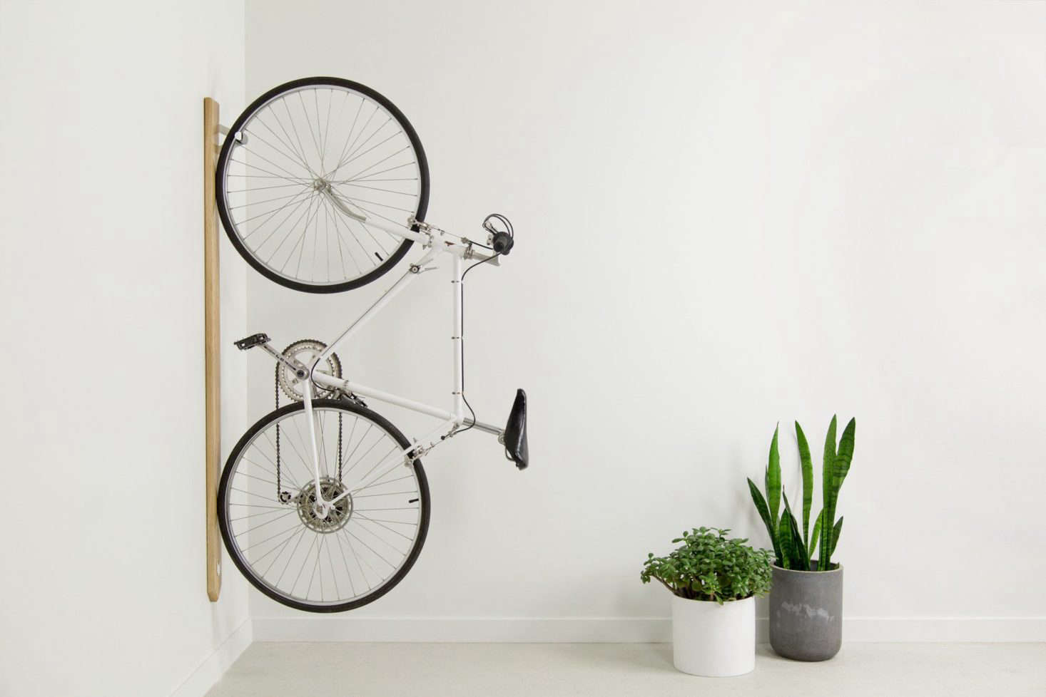 10 Easy Pieces: Cool Indoor Bike Racks, from Cheap to Not Cheap ...