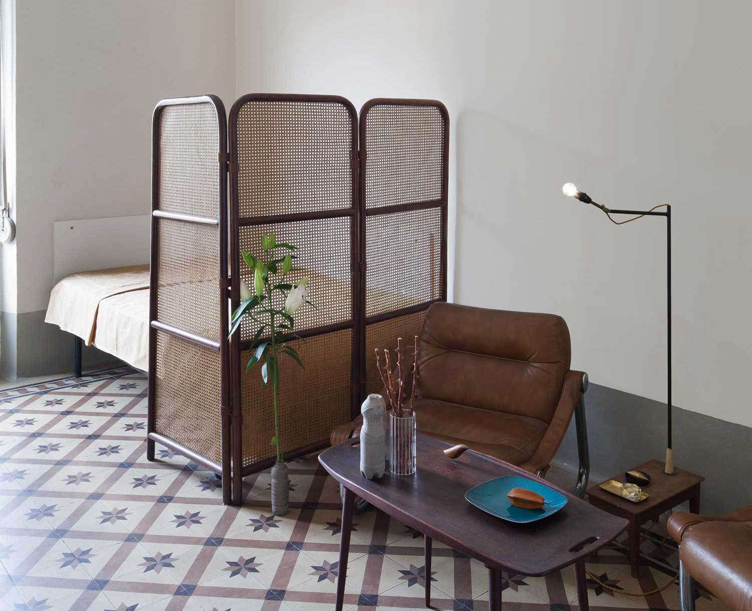Ideas To Steal 5 Clever Twists On Room Dividers The