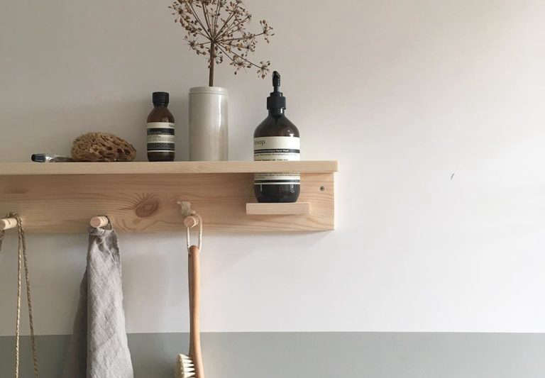 The Yori Has Everything Weu0027ve Ever Wanted In A Shelf: Good Plain Looks, Smart  Design, Natural Materials, And, Of Course, Real Life Usefulness.
