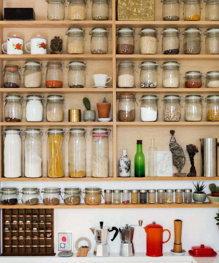 Browse Small Kitchens on The Organized Home