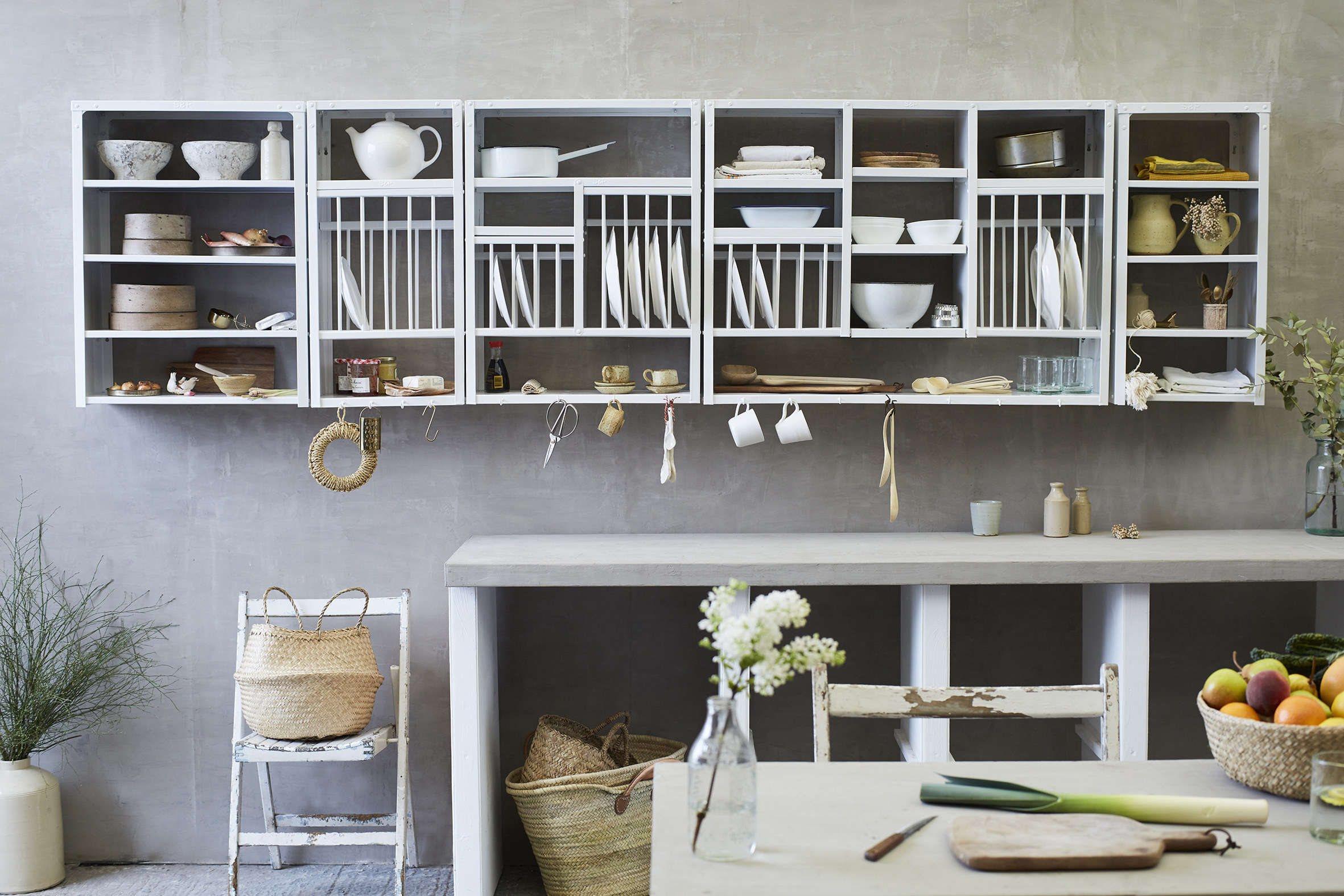 Superbe The Organized Home