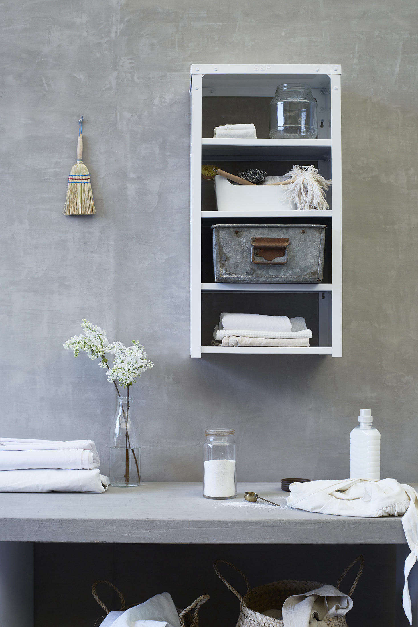 Indian stainless steel kitchen dish racks and shelves from Stovold ...
