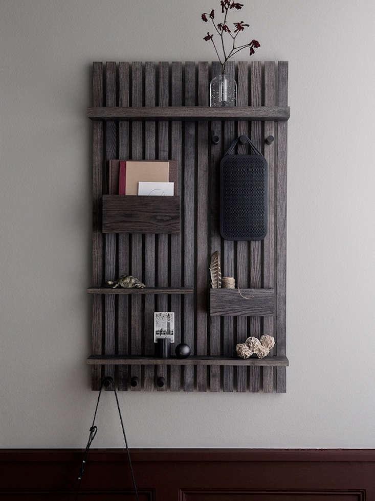 Ferm Living Woden Multi Shelf 3