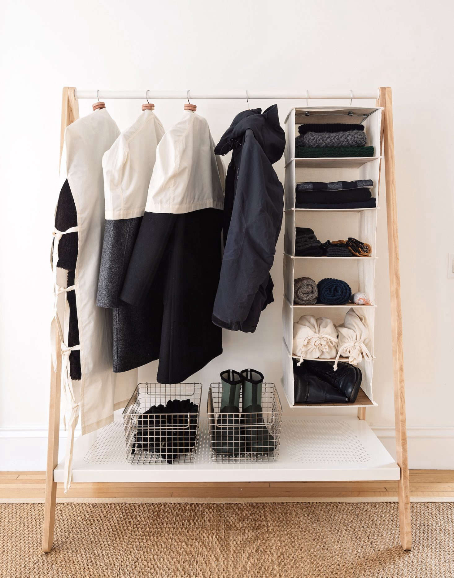 and wardrobe drawer wardrobes by trouser shoe sliding divided rack shelf pull closet in out organize pants storage designed enhance pin oak