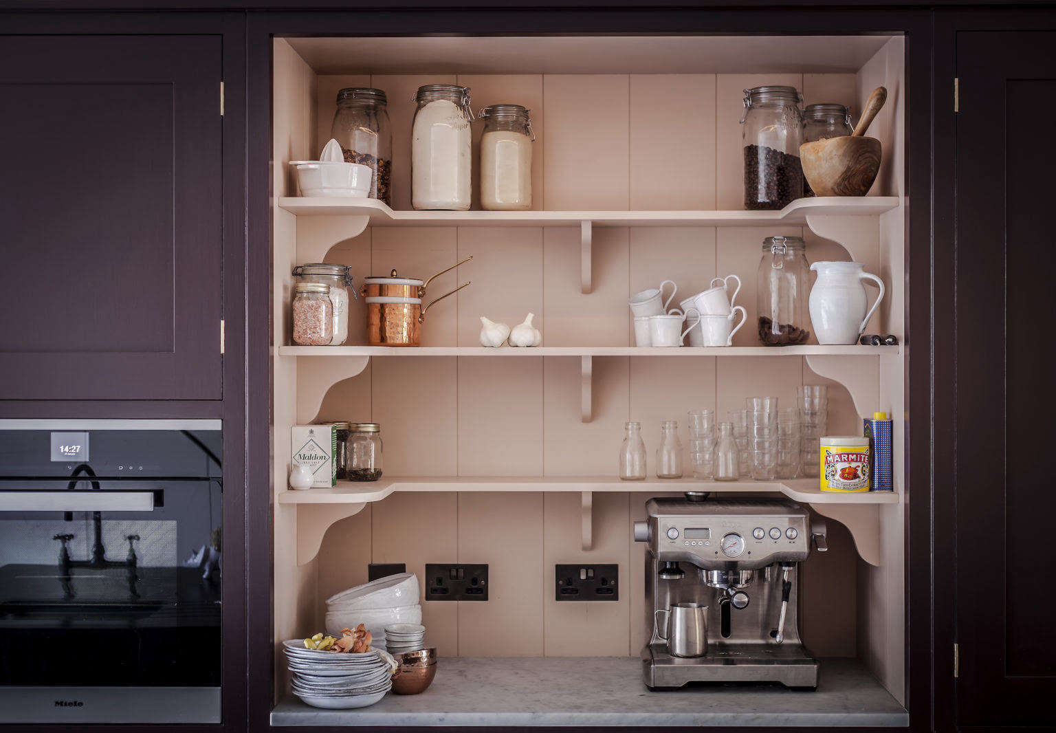 In Plain English: 8 Storage Ideas to Steal from the Brit ...